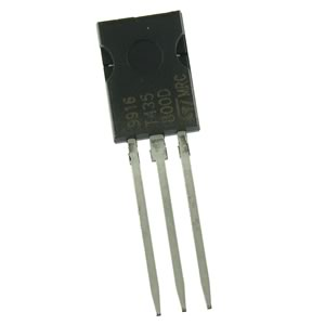 SGS Thomson T435-800 High Performance 800V 4Amp Triac
