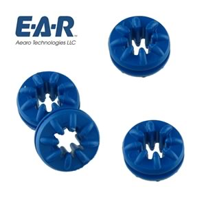 (Pkg 4) Ear Specialty Components G-411-1 Vibration/Noise Isolator Grommets