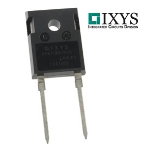 IXYS DSEP30-04A HiPerFRED™ Epitaxial Diode Rated 400V @ 30Amp