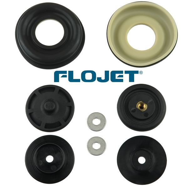 Flojet Replacement Diaphragm Model 20730161A