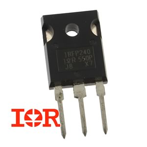 International Rectifier IRFP240 200V 20Amp N-Channel Mosfet