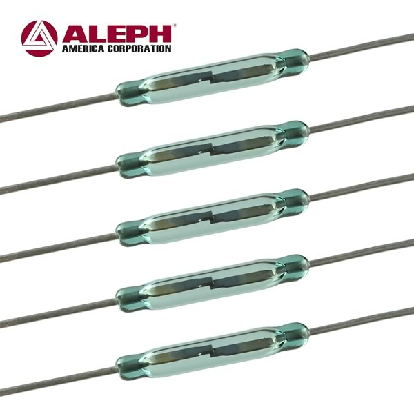 (Pkg 10) Aleph HYP-1552 General Application Reed Switch