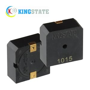 Kingstate Compact SMD Mount Audio Alert KMI-1240