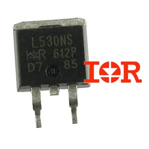 International Rectifier IRL 530NS 100V 17Amp N-Channel Mosfet