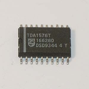 MC75174BDW SMD  IC Line Driver w/3-State Output (Motorola)