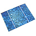 SALE!! 6 x 4 1/2 Polycrystalline Solar Cell w/ Edge Chips