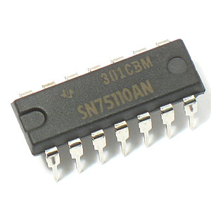 75110 Dual Line Driver