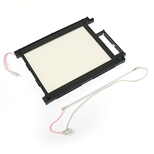 (Pkg 2) LG White Backlight Panel w/ Small CCFT White Tube Install